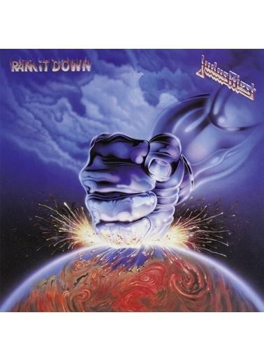 Sony Music Judas Priest-Ram it Down Renkli